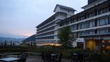 ホテル翔峰の外観
