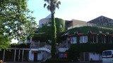 リゾートホテルモアナコーストの外観