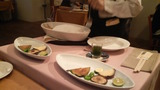 リゾートホテルモアナコーストの夕食