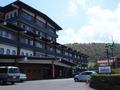 九州ホテルの外観