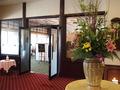 九州ホテルのレストラン入口