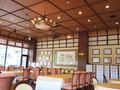 九州ホテルのレストラン