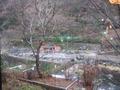 湯原温泉八景の眺望