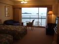 ホテルリマーニの部屋
