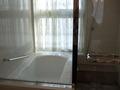 神戸北野ホテルの浴室