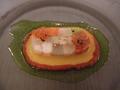 神戸北野ホテルの夕食