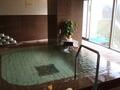 堂ヶ島ホテル天遊の大浴場