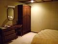 亀の井別荘の部屋