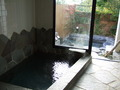 露天風呂のオーベルジュ「つつじとかえで」の風呂
