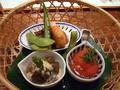 ザ・ウィンザーホテル洞爺リゾート&スパの昼食