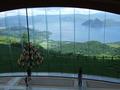 ザ・ウィンザーホテル洞爺リゾート&スパからの眺望