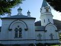 湯の川グランドホテルから近いハリストス正教会