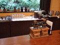 新富良野プリンスホテル「森の時計」の名物コーヒーミル