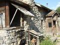 ドラマ「北の国から」のロケ地「五郎の石の家」