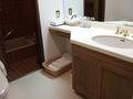八甲田ホテルの洗面所