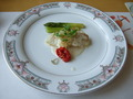 写真クチコミ:十和田ホテルのレストランでの昼食