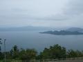 十和田湖の眺望