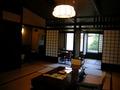 白壁荘の客室