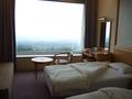 ナクア白神ホテル&リゾートの客室
