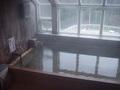 リゾートホテルラ・メールの風呂