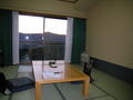 グリーンプラザ箱根の部屋からの眺望