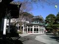 富士屋ホテルの西洋館