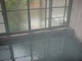 姥湯温泉桝形屋の内湯