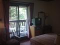 上高地帝国ホテルの部屋