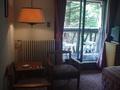上高地帝国ホテルの部屋(照明)