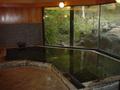 藍染と懐石料理の宿たてしな藍の大浴場