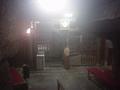 ホテル浦島の洞窟風呂「玄武洞」入口