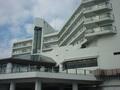 ホテルカターラ福島屋の外観