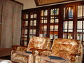 仙仁温泉岩の湯の読書室