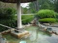 五浦観光ホテル別館大観荘の露天風呂その2