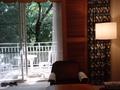 ザ・プリンス箱根の室内・ベランダ