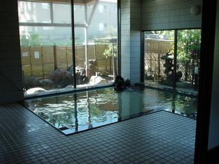 写真クチコミ:ロイヤルホテル小林の大浴場