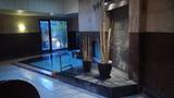 星野リゾートアンジンの大浴場