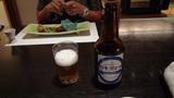 星野リゾートアンジンの地ビール