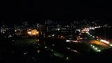 星野リゾートアンジンからの伊東の夜景