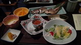 星野リゾートアンジンの朝食
