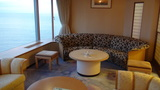 ホテルアンビア松風閣の特別室