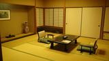 ホテルアンビア松風閣の和室