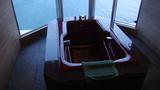 ホテルアンビア松風閣の部屋の風呂