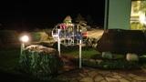 ホテルアンビア松風閣の看板