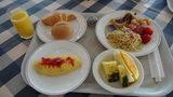 ホテルアンビア松風閣の朝食