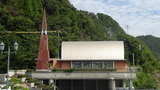 ホテルアンビア松風閣のチャペル