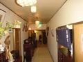 かやぶきの郷薬師温泉旅籠の室内