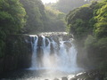 日本の滝100選「関之尾滝」