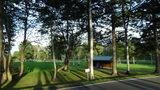 ヒルトンニセコビレッジ隣接のゴルフ場