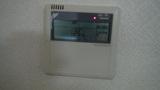 リ・カーヴ箱根の客室空調調節